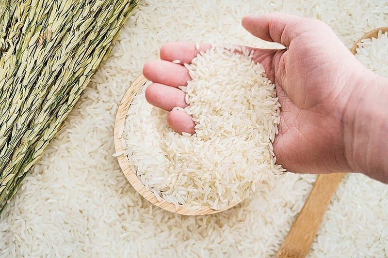 Rice price today 12/10: Rice simultaneously increased, rice stabilized 1