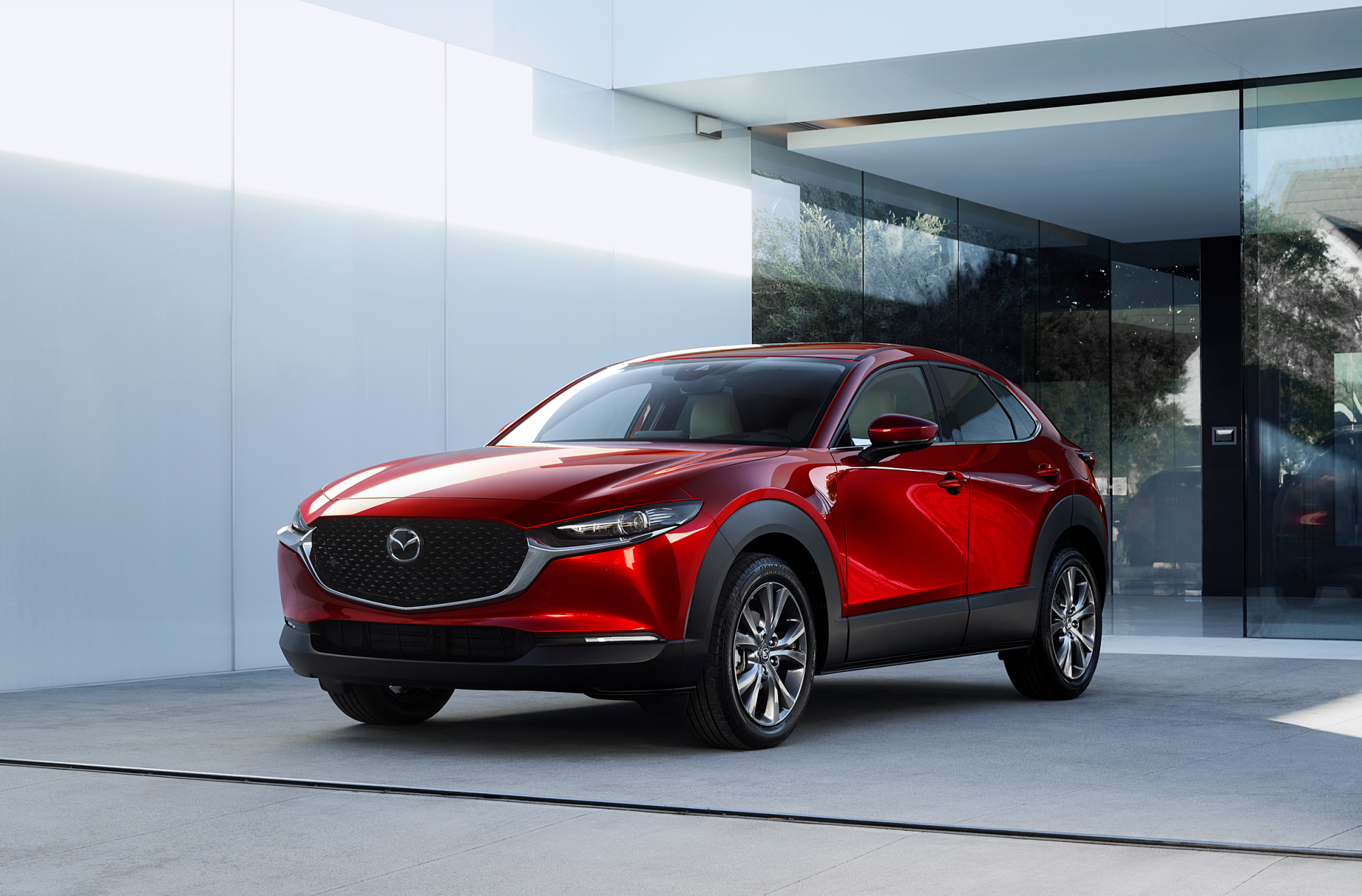 The 4 most fuel-efficient SUV/Crossover options in 2021 are available on the domestic market