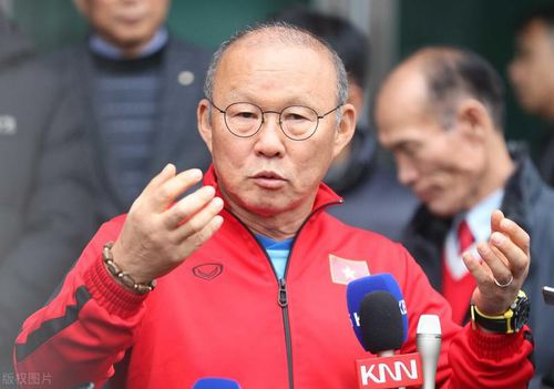The Chinese press encouraged the home team's generals: 'Coach Park said we could only last 30 minutes' 1