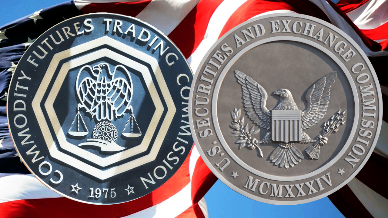US Lawmakers Urge SEC And CFTC To Create Joint Working Group On Crypto  Regulation | BuyUcoin Blog