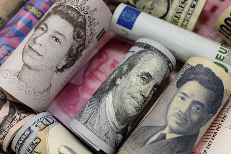 USD exchange rate today on October 13: USD increase presses on Japanese yen 1