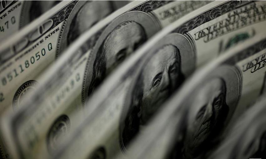 USD exchange rate today on October 14: USD reached the highest level in a year 1