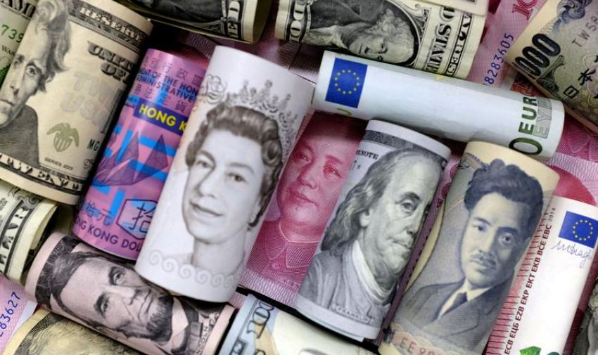 USD exchange rate today on October 9: USD rises sharply before the US jobs report 1