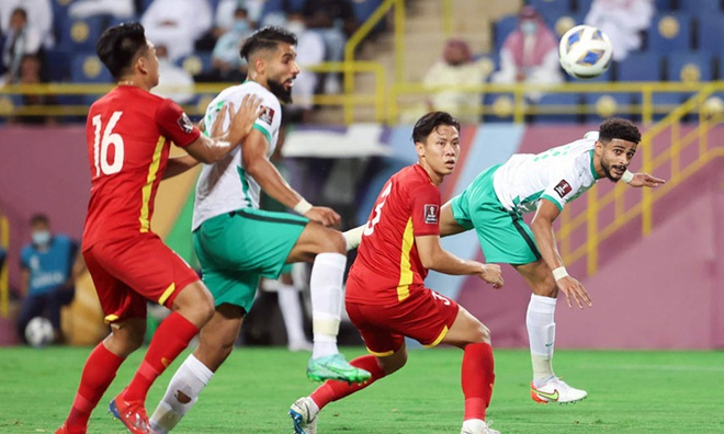 Vietnam Tel has to suffer the most penalties in the World Cup qualifiers: The first responsibility is the responsibility of the post-mortem 1